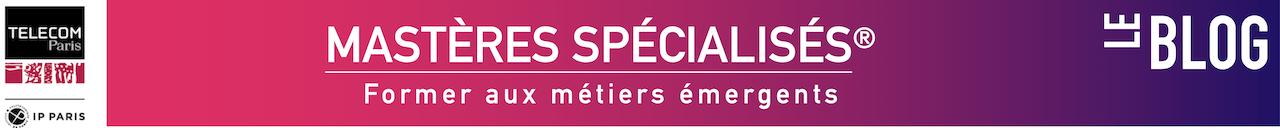 Mastères Spécialisés de Telecom Paris